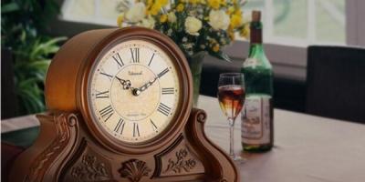 世界著名十大座钟品牌