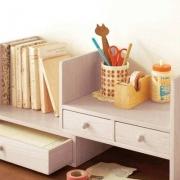 空间宽敞的十大桌面收纳柜品牌