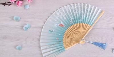 中国最出名折扇品牌十大品牌