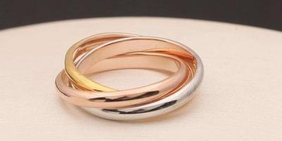 人们最长戴的指环十大品牌
