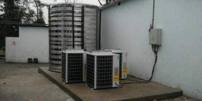 最实用的空气能热水器的十大品牌