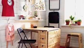 居家必备的折叠桌椅子十大品牌