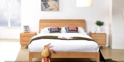 家居必备的木床的十大品牌
