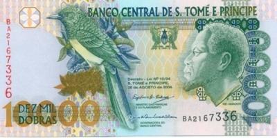 世界上十大不值钱的货币