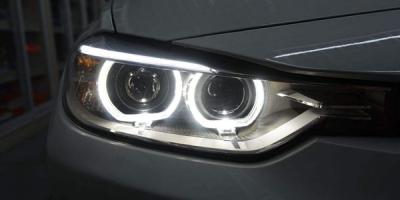 最著名的汽车车灯十大品牌