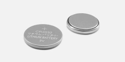 蓄电时效长的电子电池的十大排行榜