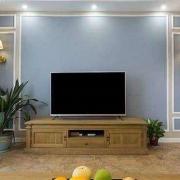 具有个性化的电视墙十大品牌