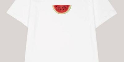 富有青春活力且时尚的短袖T恤十大排行榜