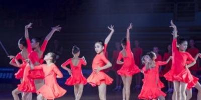 国内著名的十大舞蹈培训