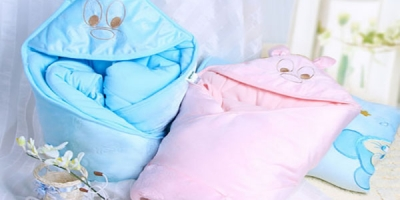 柔软舒适的十大婴儿抱被排行榜
