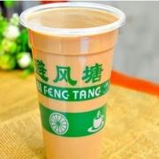 最受欢迎的十大奶茶