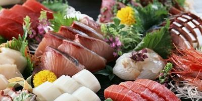 独具日本特色的日本料理十大排行