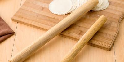 厨房不可缺少的擀面杖十大排行