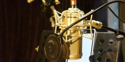音质清晰的电容麦克风十大排行