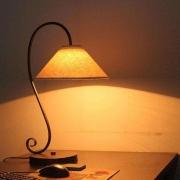 温馨惬意的床头灯十大排行