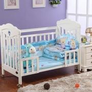 温暖舒适的婴儿床十大排行