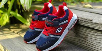 舒适轻便的儿童跑步鞋的十大排行