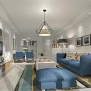 美丽精致的客厅吊灯十大排行
