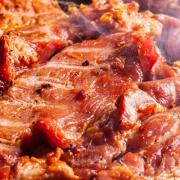 美味可口的烤肉十大排行