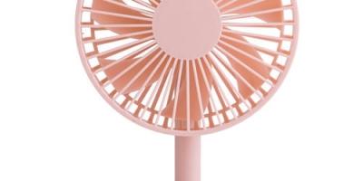 节能便捷的电动小风扇十大排行