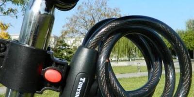 最实用的自行车锁十大排行
