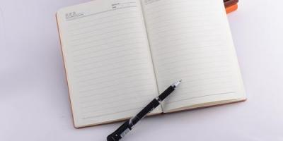 办公必备的记事本十大排行