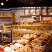 比较出名的烘焙店十大排行