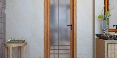 防湿防菌的卫生间门十大排行