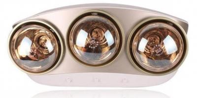 家里必备的灯暖式浴霸十大排行