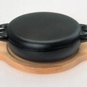 厨房必备的铸铁锅十大排行