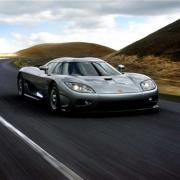 世界最快的超级跑车十大排行
