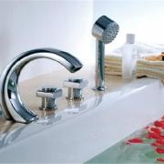 家居必备的浴缸龙头十大排行