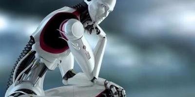 非常著名的智能机器人十大排行