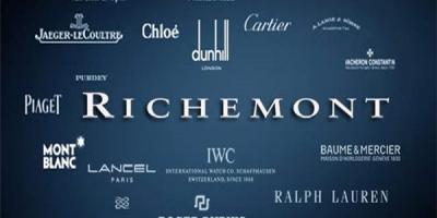 全球奢侈品十大排行榜