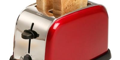 操作简单的烤面包机十大排行