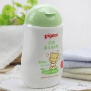 健康无害的儿童洗发水十大排行