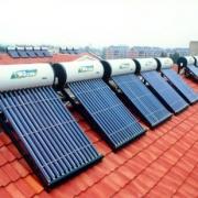 市场上有哪些受欢迎的太阳能热水器品牌