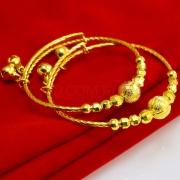 保值空间大的黄金饰品品牌