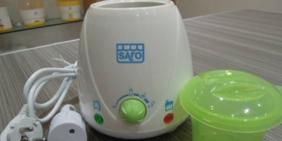 暖奶器的十大品牌有哪些