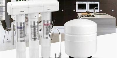 十大新锐净水器品牌