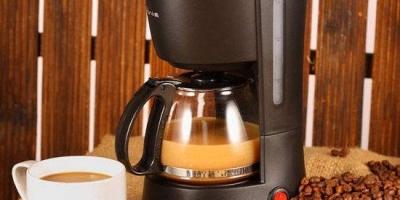 高性价比家用咖啡机有什么好品牌,咖啡机十大品牌推荐