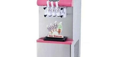 冰淇淋机有哪些品牌值得推荐,冰淇淋机十大品牌精选
