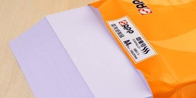 市面上有哪些受欢迎的复印纸品牌,复印纸十大品牌推荐