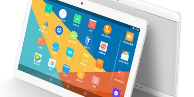 安卓平板电脑十大品牌排行榜