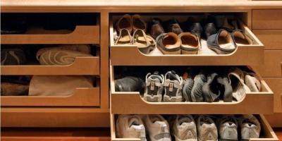 选择什么品牌的鞋柜靠谱,鞋柜十大品牌推荐