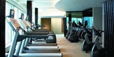 口碑好的健身房品牌有哪些,健身房十大品牌推荐