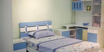 选择哪些品牌的儿童家具靠谱,儿童家具十大品牌精选