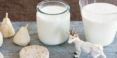 广受欢迎的羊奶粉品牌都有哪些,羊奶粉十大品牌推荐