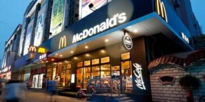 十大汉堡店的加盟排行榜