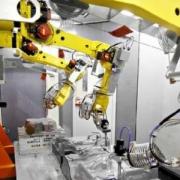 机器人培训工业机器人加盟十大排行榜